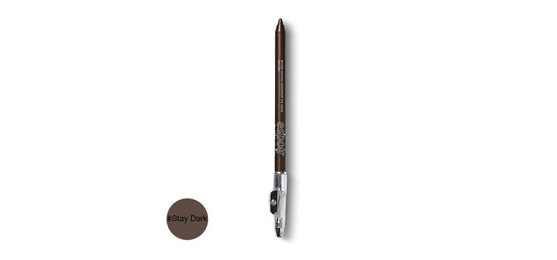 Espoir Waterproof Eye Pencil 1.5g #Stay Dark