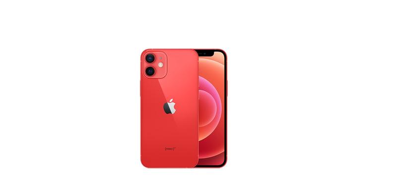 iPhone 12 Mini   Product Red 64GB