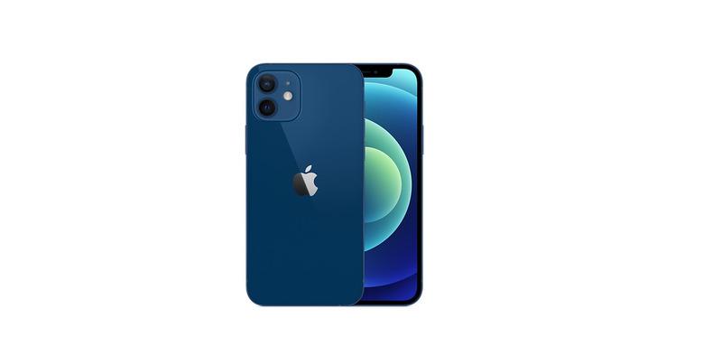 iPhone 12 Blue 64 GB