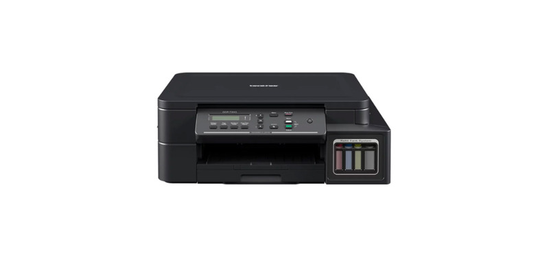 Brother DCP-T310 Inkjet All In One