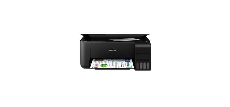 【สินค้าพร้อมส่ง】Epson EcoTank L3110 All-in-One Ink Tank Printer
