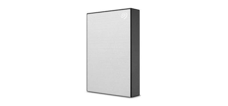 Seagate Backup Plus Slim Silver 2 TB