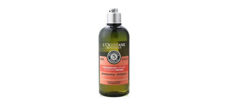 LOccitane Repairing Shampoo Dry And Damaged Hair 300ml