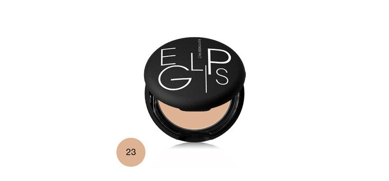 Eglips Blur Powder Pact #23