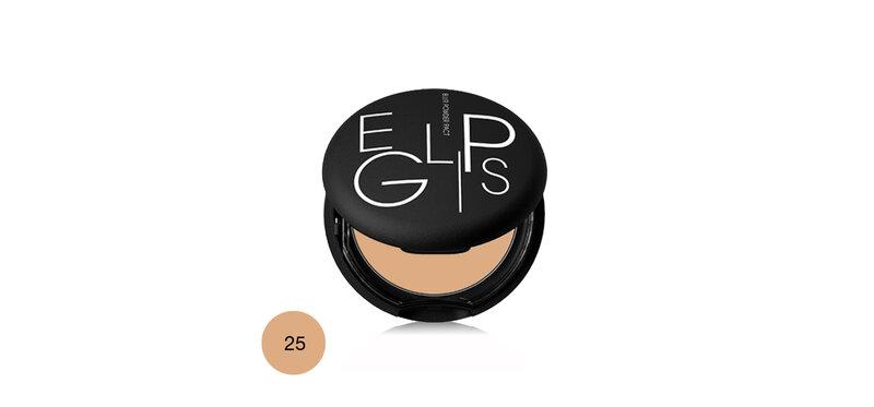 Eglips Blur Powder Pact #25