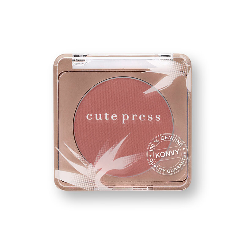 Cute Press Nonstop Beauty 8 hr Blush #01 Honeymoon