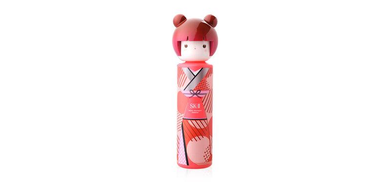 SK-II Facial Treatment Essence Limited Edition 230ml #Red Kimono