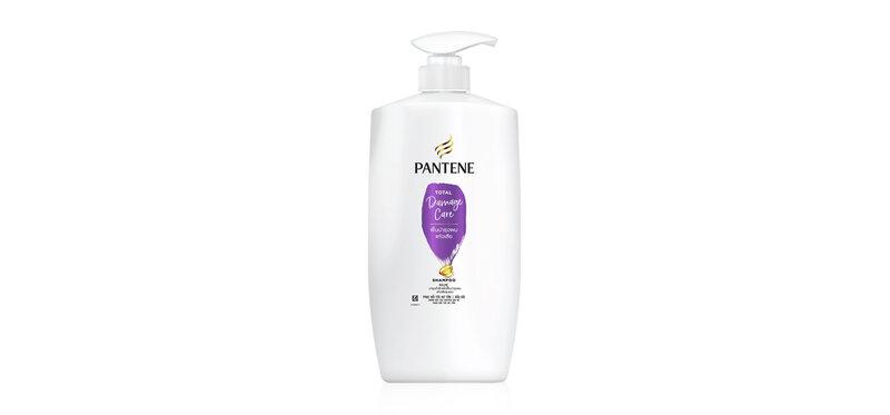 PANTENE Shampoo Total Damage Care 900ml