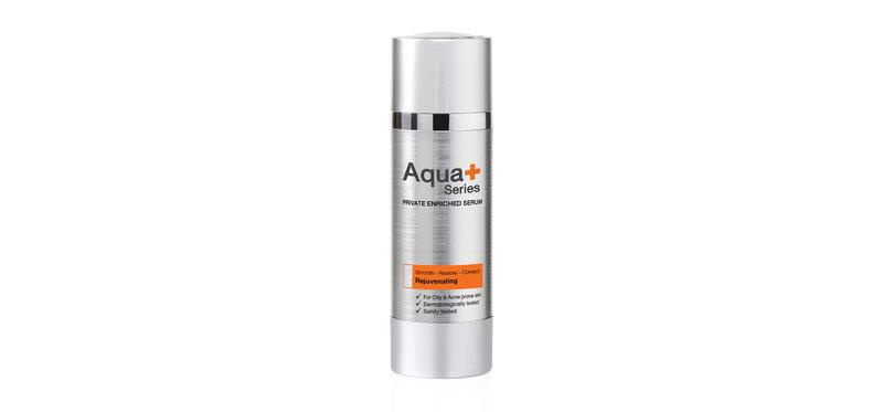 Aqua+ Series Private Enriched Serum 30ml