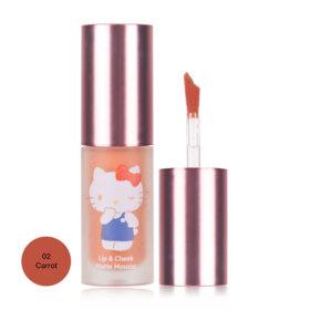#02 Carrot