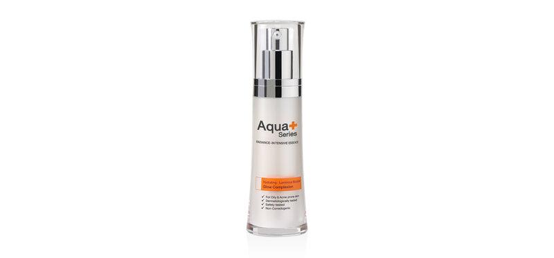 Aqua+ Series Radiance-Intensive Essence 30ml