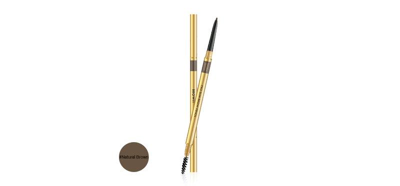 Browit Pro Slim Brow Pencil 0.06g #Natural Brown [Y2021]