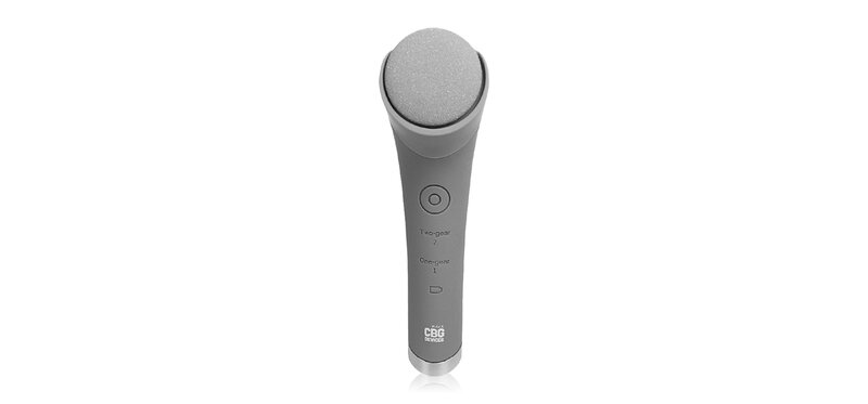 CBG Devices Electric Foot Scrubber