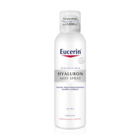 ฟรี! Eucerin Hyaluron Mist Spray 150ml (1 ชิ้น / 1 ออเดอร์) เมื่อช้อปสินค้า Eucerin ครบ 2000.-